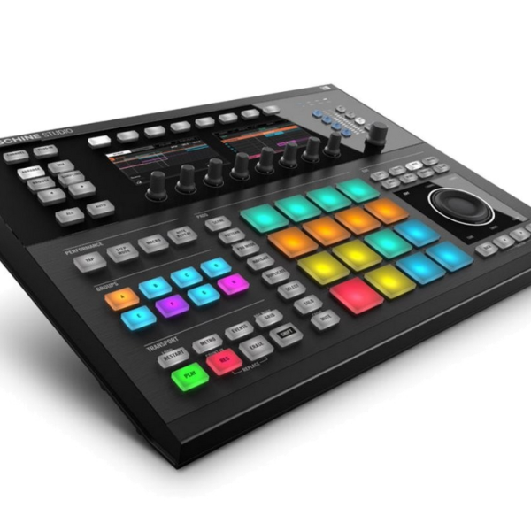 Novation Maschine Studio