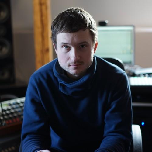 Bartosz Szczęsny