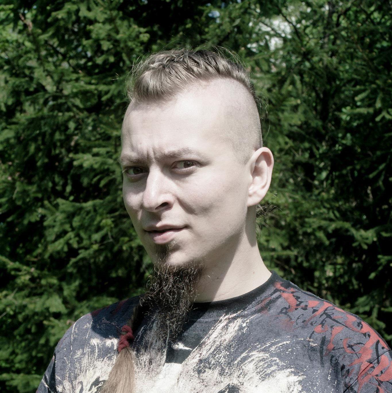 Konrad Belina-Brzozowski